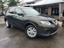 2014_Nissan_Rogue_SV_ Georgetown KY