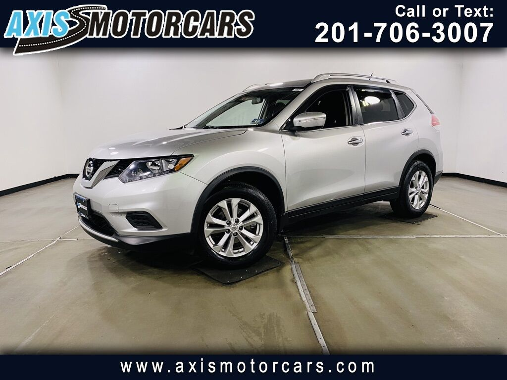 2014 Nissan Rogue SV Jersey City NJ
