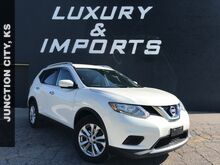2014_Nissan_Rogue_SV_ Leavenworth KS