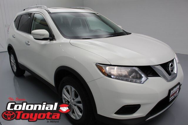 2014 Nissan Rogue SV Milford CT