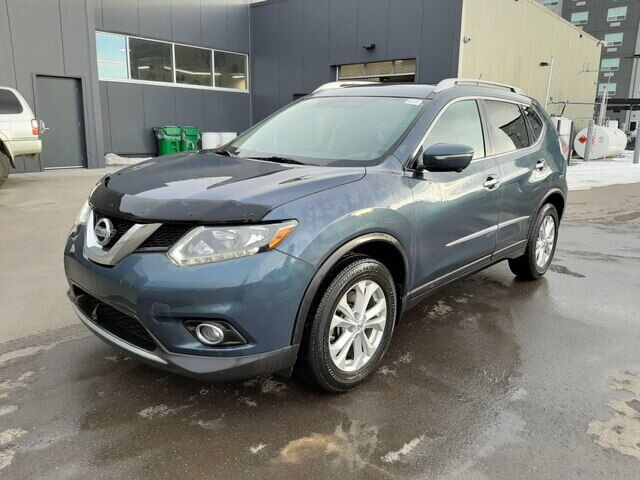 2014 Nissan Rogue SV TECH | AWD | SUNROOF | NAV | *GREAT DEAL* Calgary AB