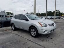2014_Nissan_Rogue Select_S_  FL