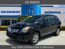 2014_Nissan_Rogue Select_S_ Delray Beach FL