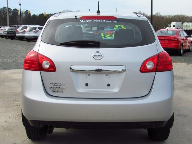 2014 Nissan Rogue Select S Youngsville NC
