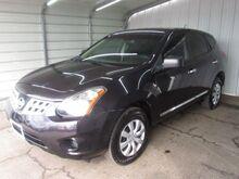 2014_Nissan_Rogue Select_S 2WD_ Dallas TX