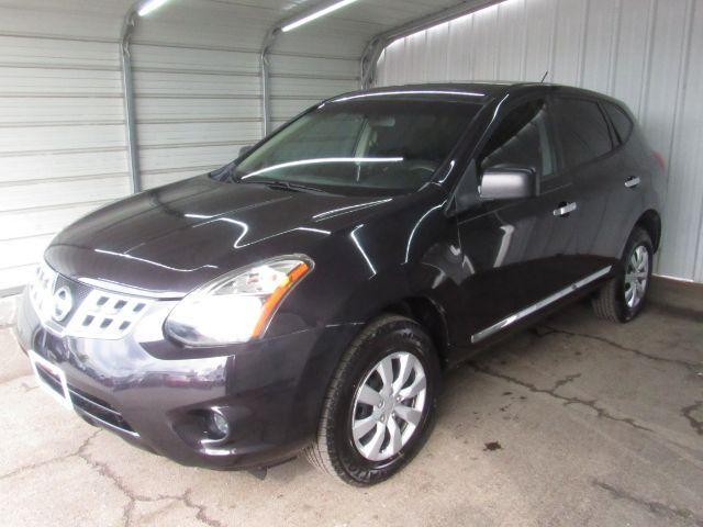 2014 Nissan Rogue Select S 2WD Dallas TX