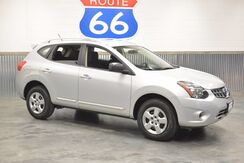 2014_Nissan_Rogue Select_S 'BACK UP CAMERA!!' LOADED! ONLY 64K MILES!!! PRICED AT A STEAL!_ Norman OK