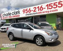 2014_Nissan_Rogue Select_S_ Brownsville TX