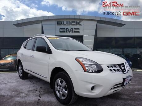 2014 Nissan Rogue Select S Centerville OH