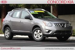 2014_Nissan_Rogue Select_S_ Concord CA