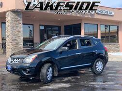 2014_Nissan_Rogue Select_S FWD_ Colorado Springs CO
