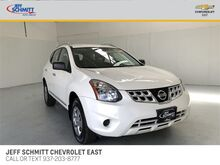 2014_Nissan_Rogue Select_S_ Fairborn OH