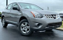 2014_Nissan_Rogue Select_S_ Georgetown KY