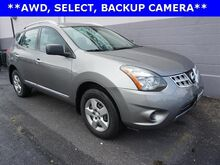 2014_Nissan_Rogue Select_S_ Glen Burnie MD