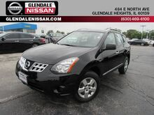 2014_Nissan_Rogue Select_S_ Glendale Heights IL