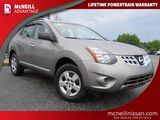 2014 Nissan Rogue Select S High Point NC
