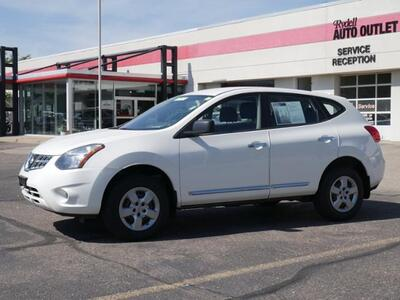 Superior 2 Pre Owned Nissan Rogue Select Inver Grove Heights Minnesota