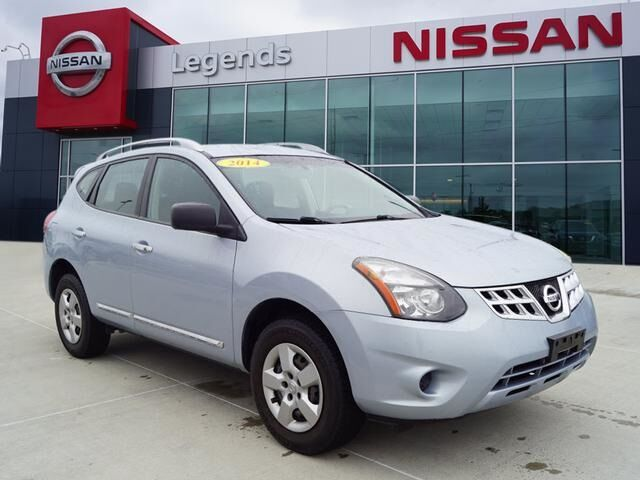2014 Nissan Rogue Select S Kansas City KS