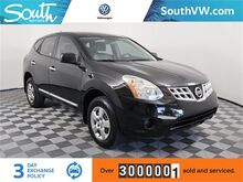 2014_Nissan_Rogue Select_S_ Miami FL
