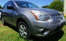 2014_Nissan_Rogue Select_S_ Moore SC