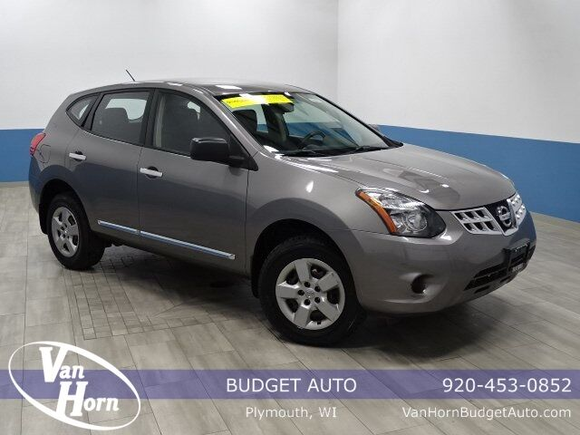 2014 Nissan Rogue Select S Plymouth WI