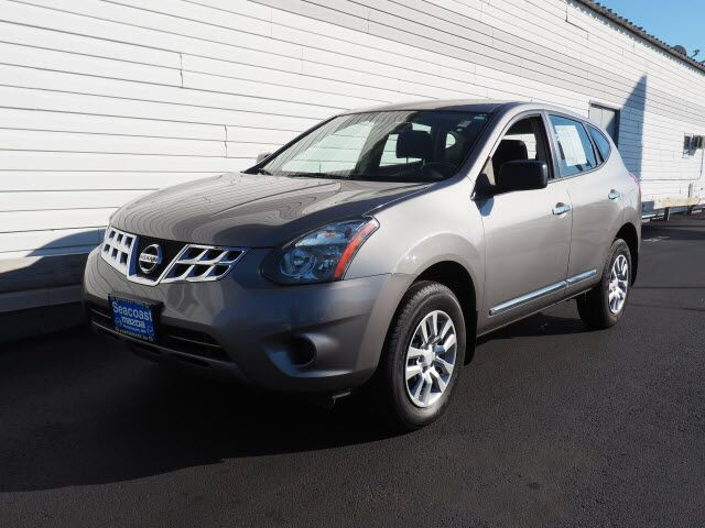 2014 Nissan Rogue Select S Portsmouth NH