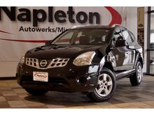 2014_Nissan_Rogue Select_S_ Lebanon MO, Ozark MO, Marshfield MO, Joplin MO