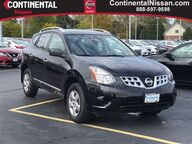 2014 Nissan Rogue Select S Chicago IL