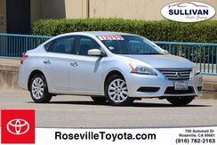 2014_Nissan_Sentra__ Roseville CA