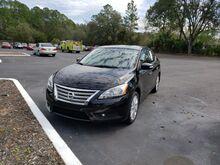 2014_Nissan_Sentra_FE+ S_ Gainesville FL