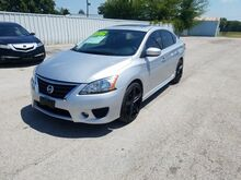 2014_Nissan_Sentra_FE+ S_ Gainesville TX