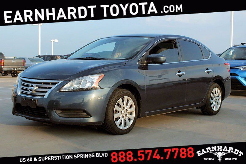 2014 Nissan Sentra S *PRICED TO SELL!*