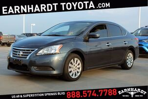 2014_Nissan_Sentra_S *PRICED TO SELL!*_ Phoenix AZ