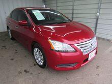 2014_Nissan_Sentra_SL_ Dallas TX