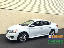 2014_Nissan_Sentra_SR_ Feasterville PA