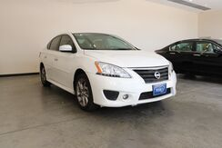 2014 Nissan Sentra SR Golden CO