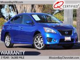 2014 Nissan Sentra SR San Diego CA