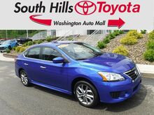 2014_Nissan_Sentra_SR_ Washington PA