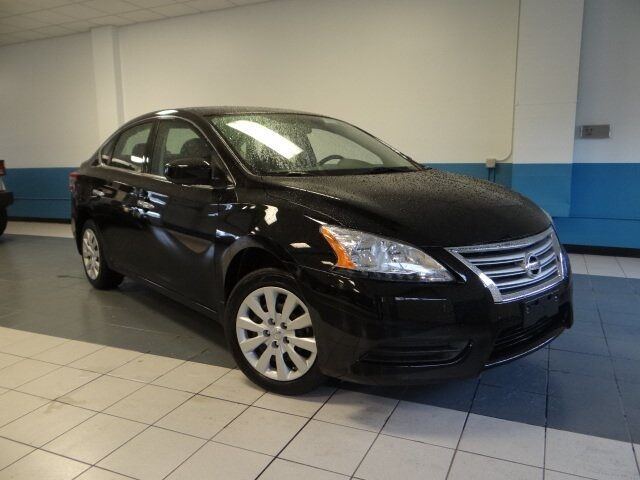2014 Nissan Sentra SV Plymouth WI
