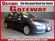 2014 Nissan Sentra SV Warrington PA