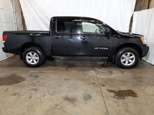 2014_Nissan_Titan_S Crew Cab 4WD_ Middletown OH