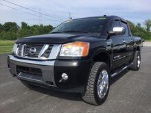2014_Nissan_Titan_SL_ Campbellsville KY