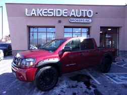 2014_Nissan_Titan_SV Crew Cab 2WD_ Colorado Springs CO