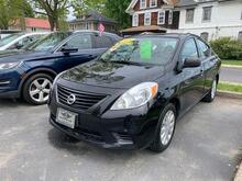 2014_Nissan_Versa_1.6 SL Sedan_ Ulster County NY