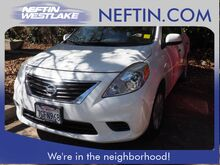 2014_Nissan_Versa_1.6 SV_ Thousand Oaks CA