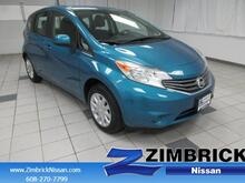 2014_Nissan_Versa Note_5dr HB Manual 1.6 S_ Madison WI