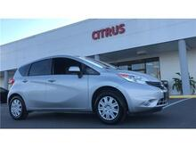 2014_Nissan_Versa Note_S Hatchback_ Crystal River FL