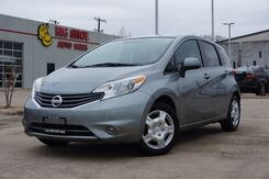 2014_Nissan_Versa Note_S Plus_ Irving TX