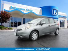 2014_Nissan_Versa Note_S Plus_ Johnson City TN