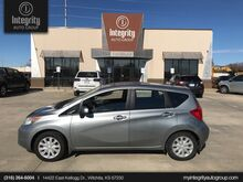 2014_Nissan_Versa Note_S Plus_ Wichita KS
